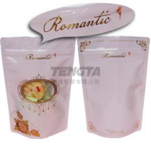 浪漫時光 食品立袋-9