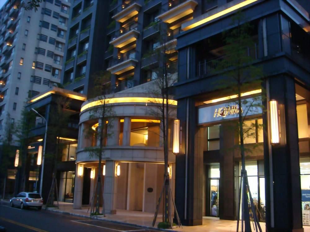 惠宇市政觀邸