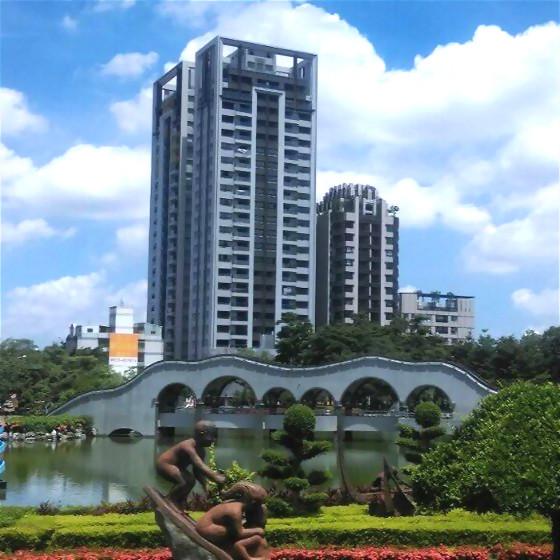 國泰頤湖苑