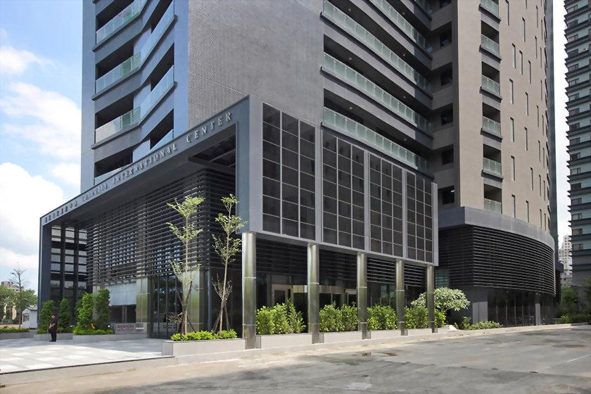 親家T3市政國際中心