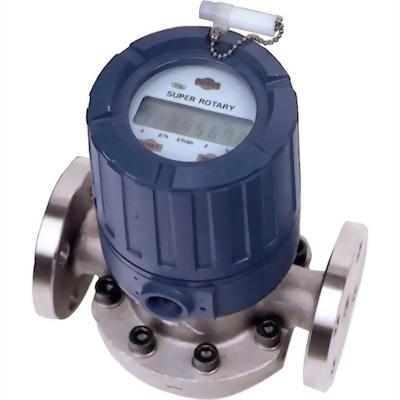 Super Rotary Flow Meter R