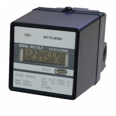 Compact Oil Meter RE