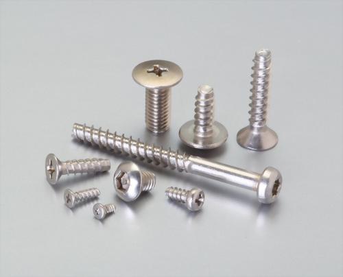 302不鏽鋼螺絲