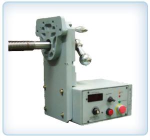 單軸走刀器(標準)