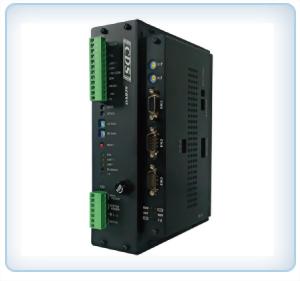 FECP-13 DC伺服雙迴授位置控制型