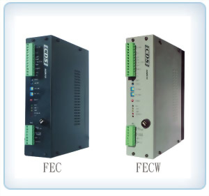 FEC & FECW 速度型