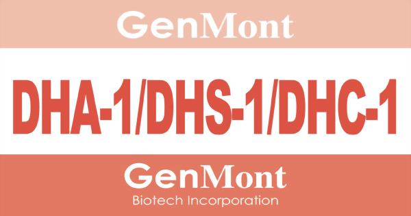 Probiotics DHA-1/DHC-1/DHS-1
