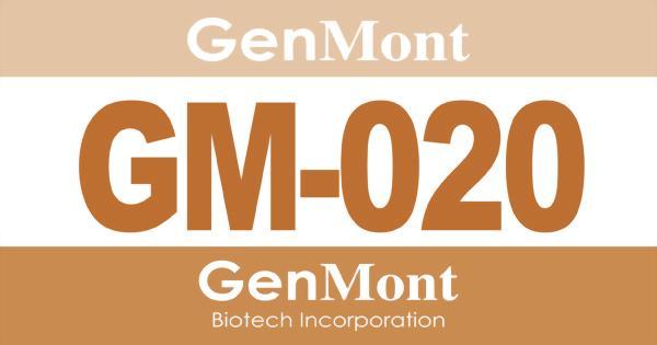 Probiotics GM-020