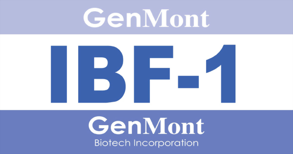 Probiotics IBF-1