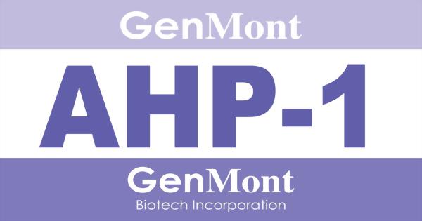 Probiotics AHP-1