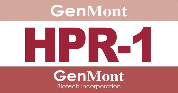 Probiotics HPR-1