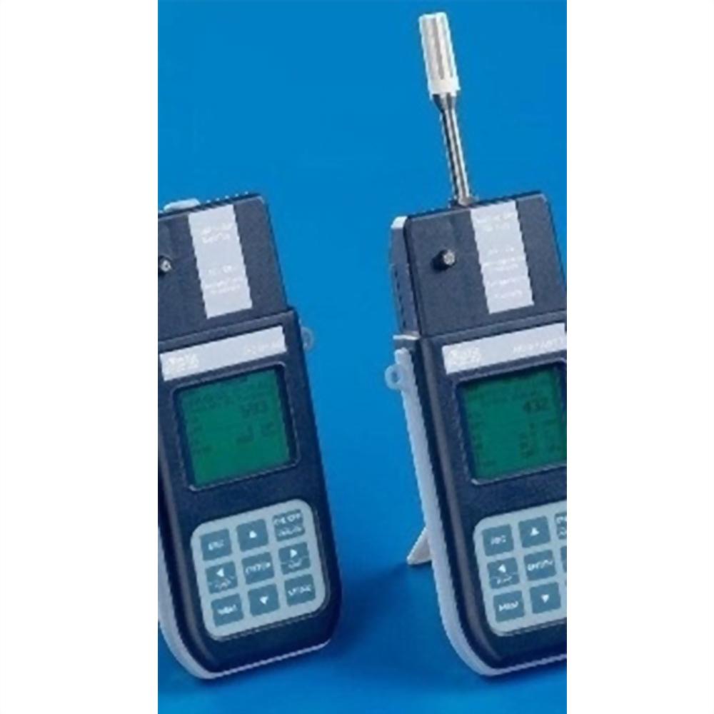 Delta HD21AB17 手持式空气品质记录监控器
