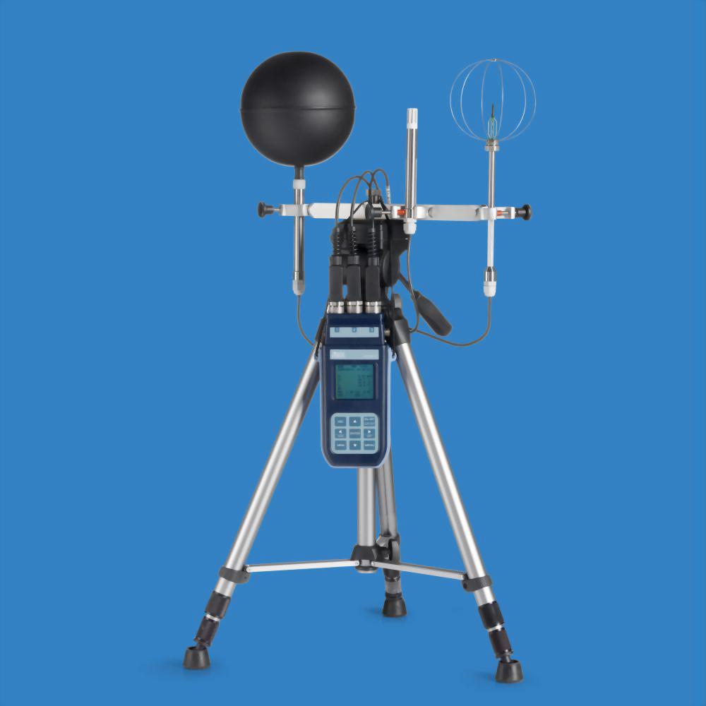 DeltaOHM HD32.3A WBGT PMV PPD 空氣品質氣象站