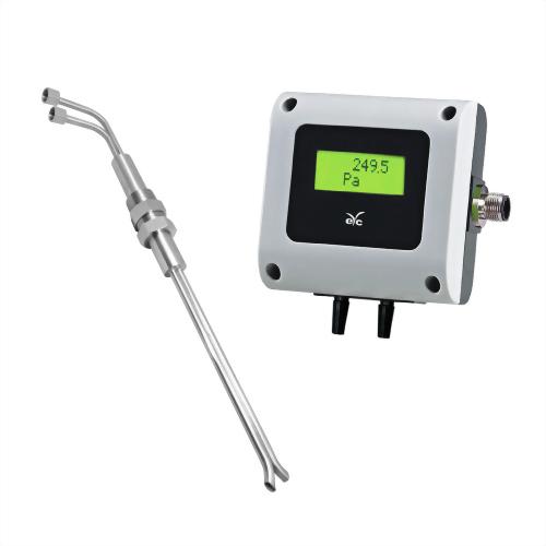 eYc PMD33 差壓傳送器 室內型