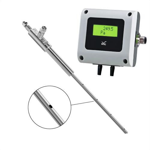 eYc AFMT 平均風速測管 ( 皮托管 )