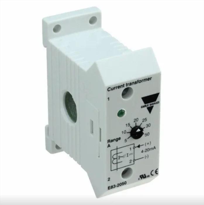 CARLO AC電流轉換監控器