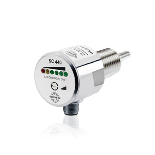 EGE SC 440 流量傳送器