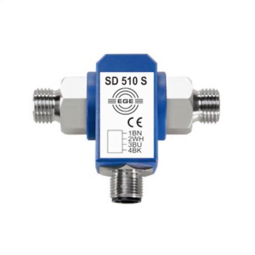 EGE SD 510 S 流量傳送器