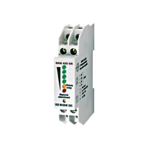 EGE SKM 420 GR/GA 流量接點/類比放大器