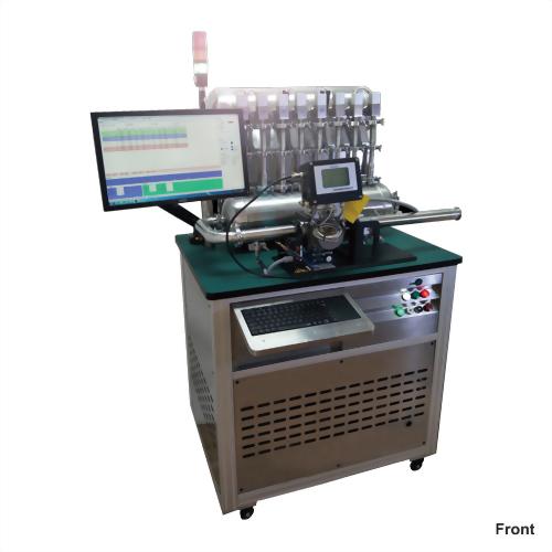客製品-eYc 小型氣體流量系統(管式校正器)(新品預告)
