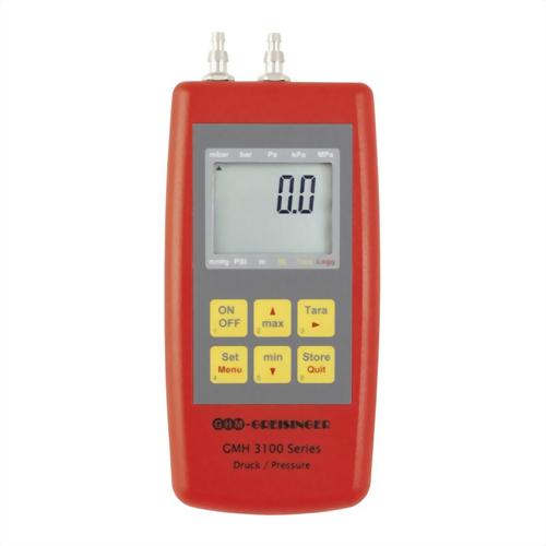 GREISINGER GMH 3161-13 防爆差壓量測器