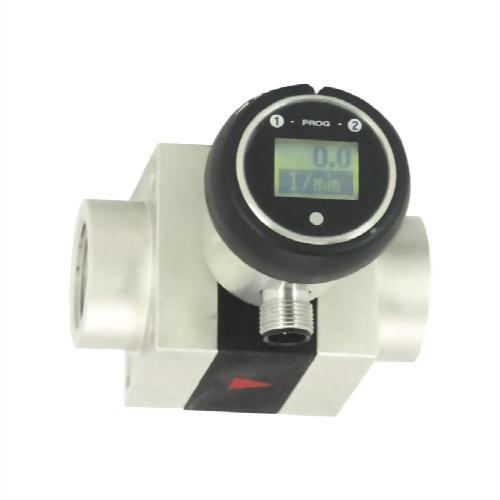 HONSBERG OMNI-XF LCD 流量傳送器