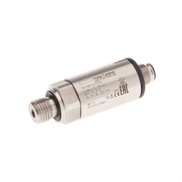 HUBA 511 pressure transmitter