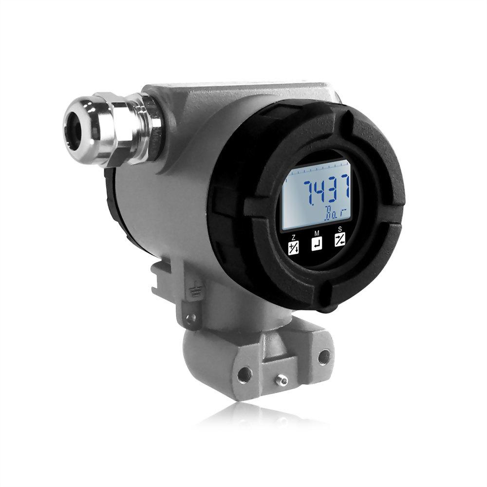 eYc SD06-T 工業級顯示型溫度傳送器