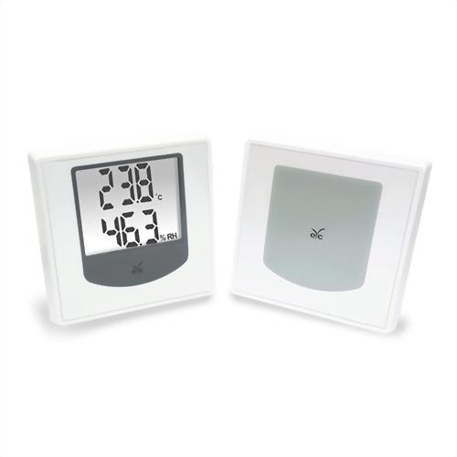 eYc THR03 室內型溫濕度傳送器