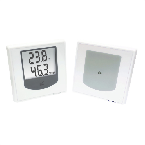 eYc THR23 室內型溫濕度傳送器