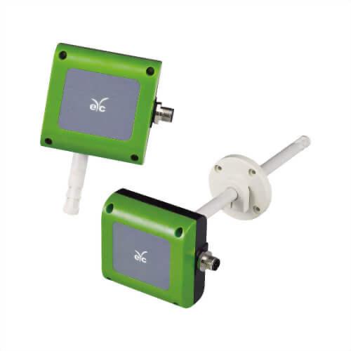 eYc THS30X 系列 多功能溫濕度傳感器(室內型/風管型/分離型/戶外型)