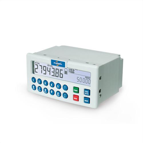 FLUIDWELL N410 批量控制器