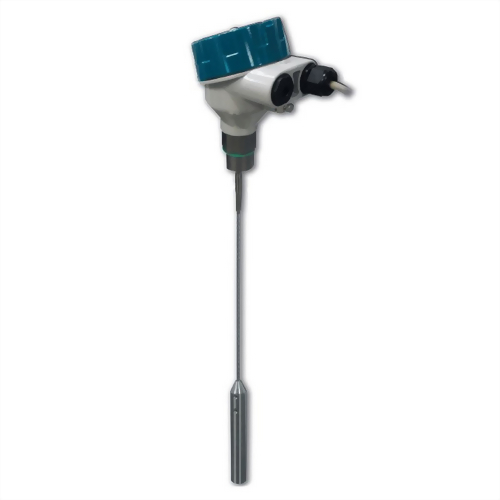 FLUIDWELL TDR100 Continuous guided level radar with point level detection