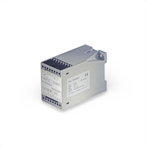 Höntzsch-UFA 流率和流速傳送器(搭配葉輪流量計使用)