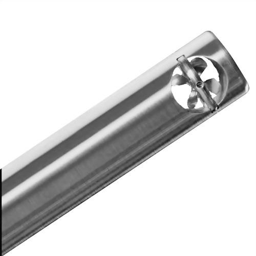 Höntzsch ZS(R)25, ZS25/27, ZS(R)30, FT25, FT30 可擴展型葉輪流量計