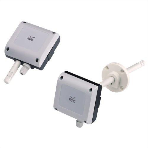 eYc THS13/14 二線式/三線式 室內型/ 風管型溫濕度傳送器