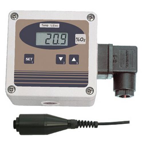 GREISINGER OXY3690氧氣傳送器