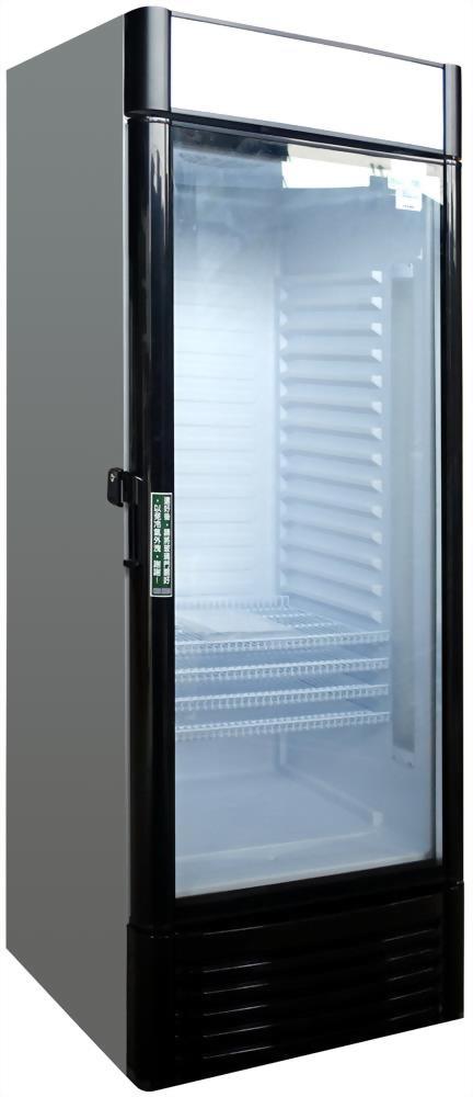 XLS170W.280BW.380W單門展示櫃