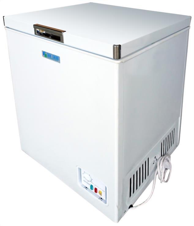BD100S上掀冰櫃