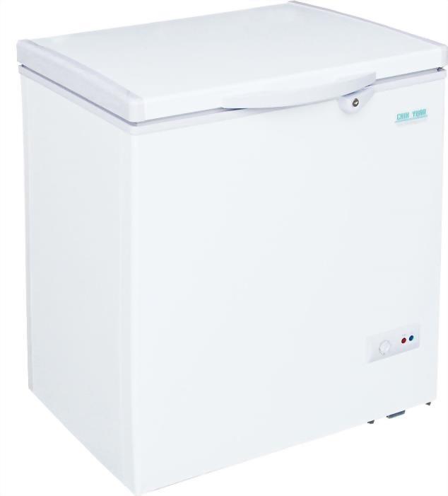 BD142上掀式冰櫃