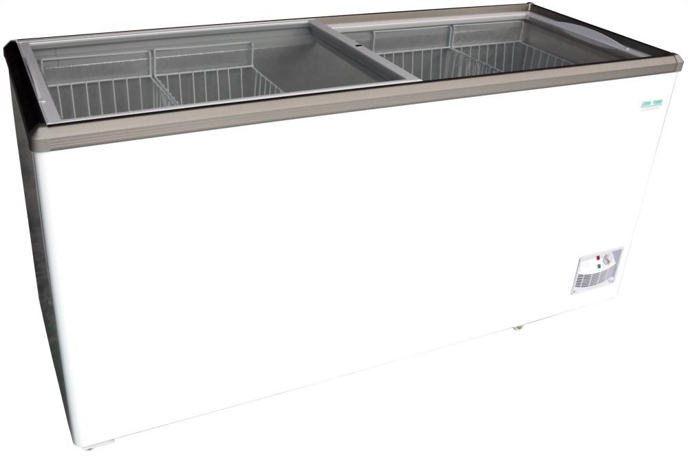 SD臥式冰櫃
