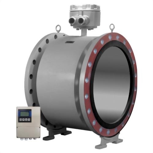 eYc FEM06 電磁流量傳送器
