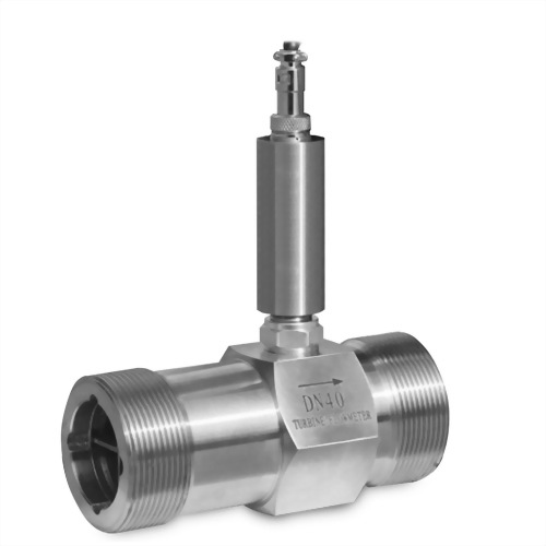 eYc FFM05 Liquid Turbine Flow Transmitter