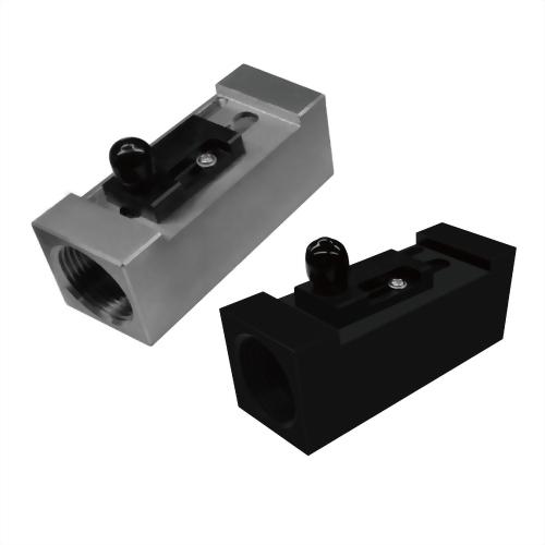eYc FPC04 Flow Switch-Piston Type
