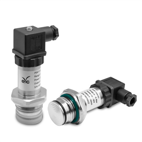 eYc P047 外薄膜壓力傳送器