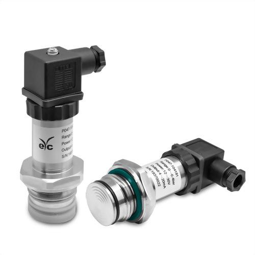 eYc P047 Flush Diaphragm Pressure Transmitter
