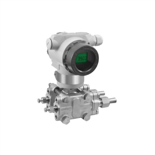 eYc P064 Digital Differential Pressure / Pressure Transmitter