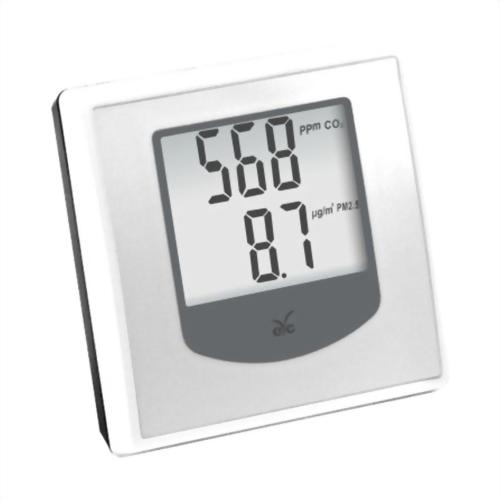 eYc TGP03 多功能PM2.5室內空氣品質監測器
