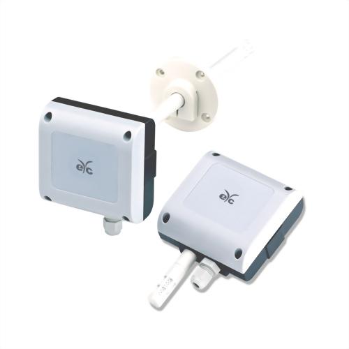 eYc THS130/140 温湿度传感器 室内型/风管型