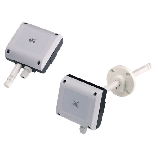 EYC THS13/14 Indoor/ Duct Temperature & Humidity Transmitter